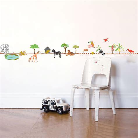 kinderzimmer mit bordure wandtattoo kinderzimmer bord 252 re reuniecollegenoetsele