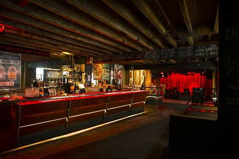 Top Melbourne Bars by Cherry Bar Rock N Roll Bar City Secrets