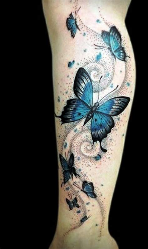 beautiful erfly tattoos tattoo collections