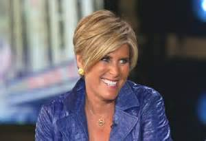 suze orman haircut expert advice with dr phil dr oz nate berkus and suze