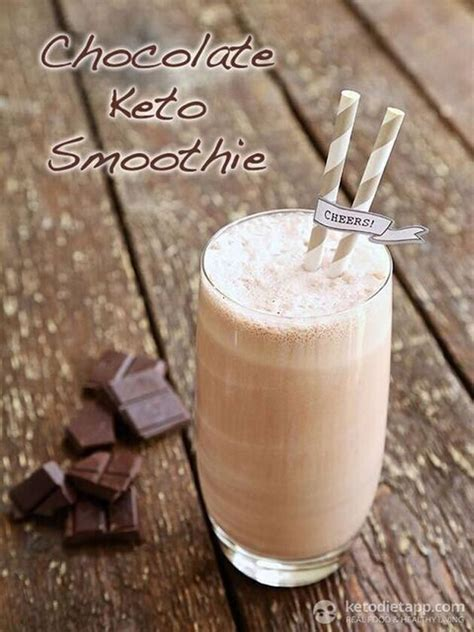 Keto Detox Drink by Dairy Free Keto Smoothies 15 Carbs Healthful Pursuit