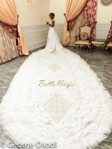 are weddings abroad expensive check out the most expensive nigerian wedding of 2014