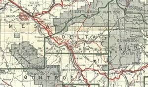 before the grand mesa national forest existed mesa