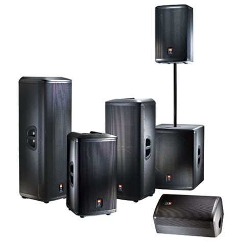 Speaker Jdl jbl prx525 dual 15in 2 way powered speaker pssl