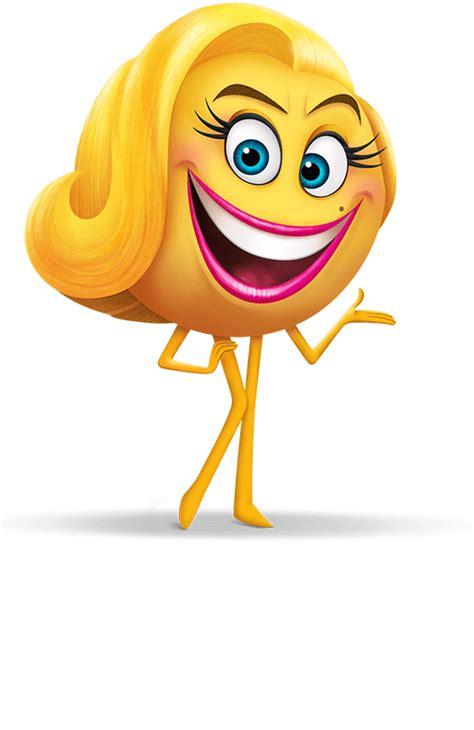 emoji the movie download smiler emoji movie character transparent png stickpng