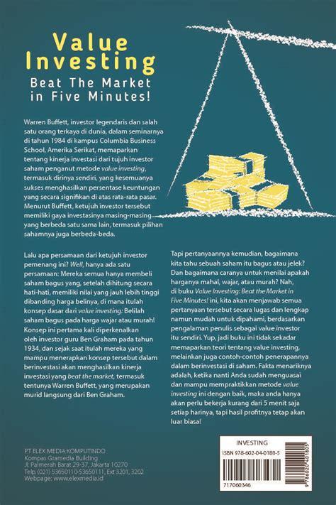 Buku Political Philosophy Repro jual buku value investing beat the market in five minutes oleh teguh hidayat gramedia