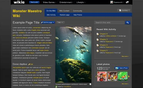 colour themes wiki community poll color theme monster maestro wiki