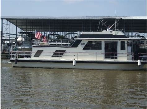 gibson house boats 1989 gibson houseboat for sale houseboattrader com