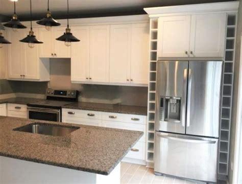 cabinets granite countertops glen allen va panda kitchen