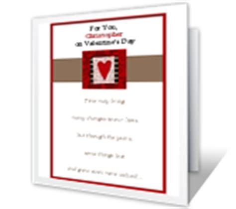 printable valentine card for grandson valentine cards for granddaughters and grandsons blue