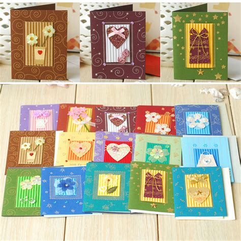 Handmade Childrens Gifts - handmade cards for reviews