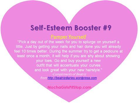 Fashion As Self Esteem Booster by Self Esteem Booster Of The Week Per Yourself Mocha