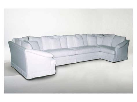 divani ad angolo classici divano ad angolo stile classico in tessuto idfdesign