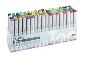 copic markers set c images