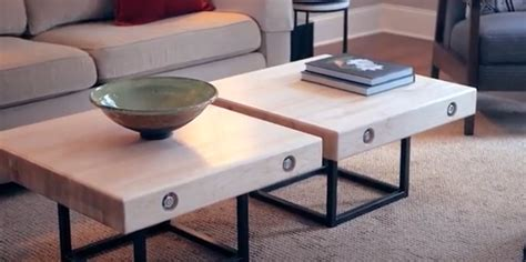 diy coffee table designs     neighbors