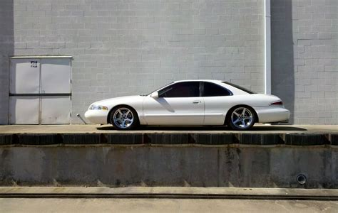 lincoln viii performance 1998 supercharged lincoln viii lsc mustang forums