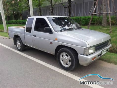 big nissan nissan big m 89 98 1996 motors co th