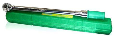 American Tool Kunci Pas Pas 19 X 21 Mm tekiro torque wrench ttwc100 20 100n m 1 2 quot tr1200
