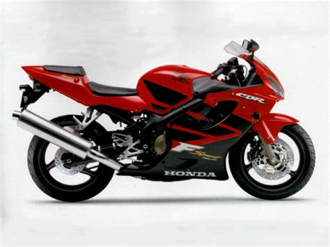 Honda Cbr 600 Fs Photos And Comments Www Picautos Com