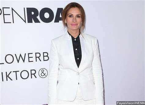 actress pregnant at 48 julia roberts pregnant at 48