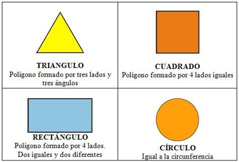figuras geometricas con nombres y caracteristicas padres escuela y trastornos de conducta mis amigas las