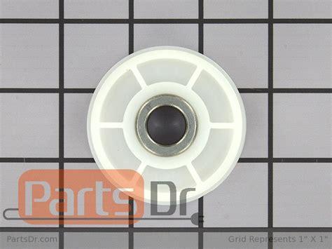 samsung dryer belt replacement diagram dc97 07509b samsung idler pulley wheel parts dr