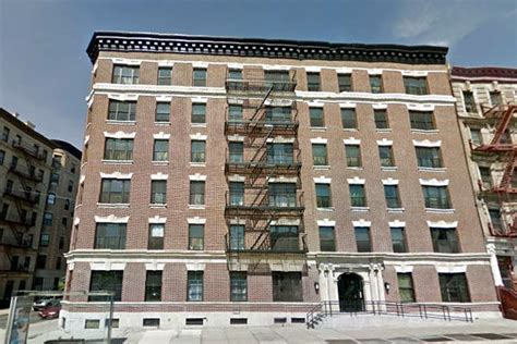 sugar hill section of harlem lottery for units in sugar hill buildings opens