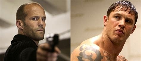 jason statham and tom hardy being eyed for escape from who should play the new snake plissken jason statham or