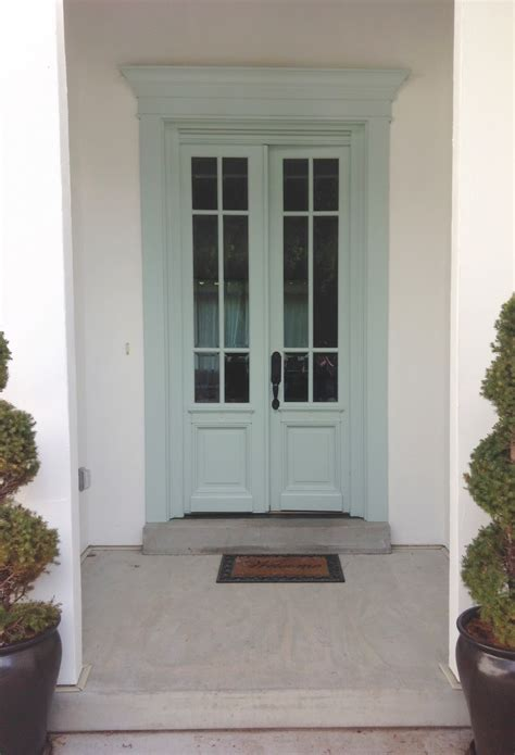 door color white gold exterior paint face lift