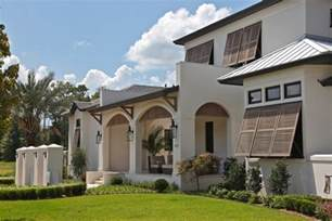Bahama shutters ideas beautiful tropical touch to the house exterior