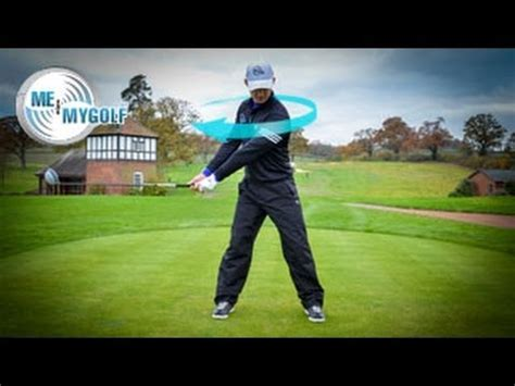 weight shift golf swing drills golf backswing and weight shift drill youtube