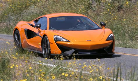 mclaren price tag mclaren builds a car for the masses with a 200 000 price