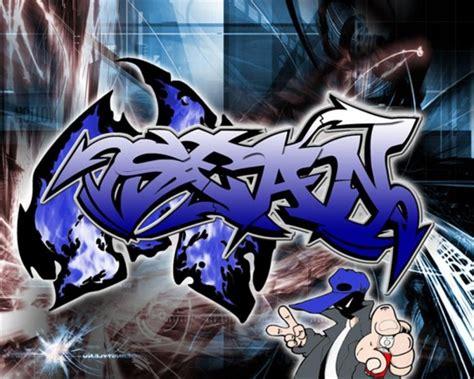 grafiti   graffiti wildstyle alphabet letters blue