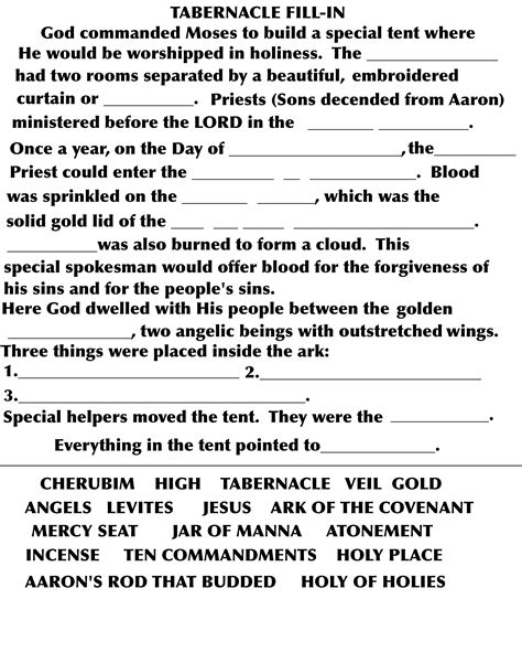 The Wedding At Cana Ks1 Worksheet by Worksheet Aunties Bible Lessons