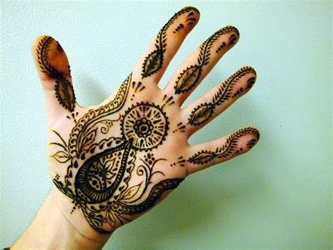 left hand palm henna design by jjshaver on deviantart