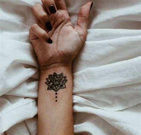 tattoo group photo best 25 lotus tattoo wrist ideas on pinterest lotus