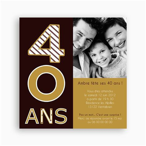 Anniversaire 40 ans de marriage texte de dragoste