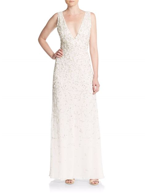 Wedding Dress You Can Wear Again by Wedding Dresses You Can Wear Again From Outblush