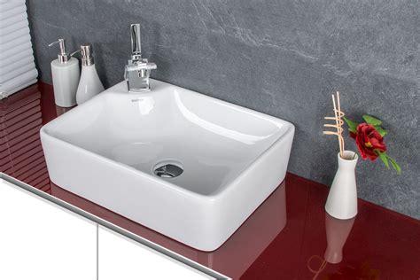 kleiner waschtisch 344 waschbecken handwaschbecken aufsatzwaschbecken waschschale