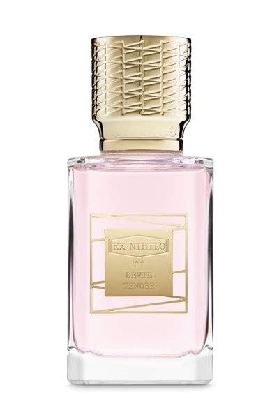 Parfum Ex Nihilo Tender tender eau de parfum by ex nihilo luckyscent