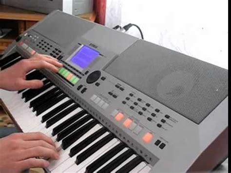 Keyboard Yamaha Psr S550 Bekas jasnowlosa keyboard yamaha psr s550 disco polo 2012