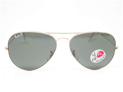 Sunglasses Rb3025 Original Aviator original aviator sunglasses by ban model number rb3025