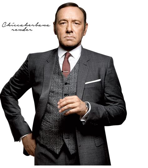 house of cards kevin spacey kevin spacey house of cards render by chiccaherbana on deviantart