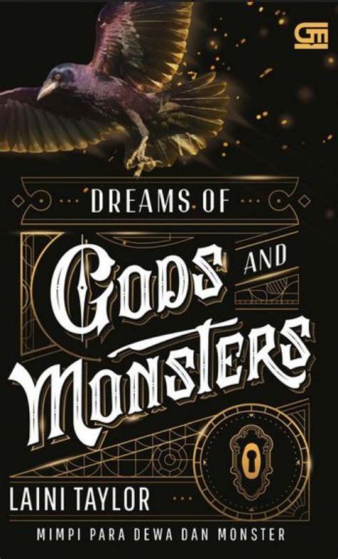 bukukita mimpi para dewa dan dreams of gods