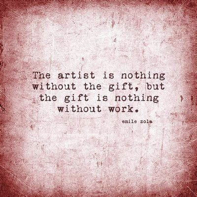 quotes  artists  art quotesgram