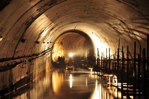 napoli sotterranea prezzo ingresso napoli sotterranea storia ed itinerari della galleria