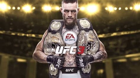 ps4 themes ufc ea sports opens ufc 3 beta to all xbox one and playstation