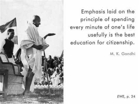 mahatma gandhi biography education quote by gandhi on education gandhi quotes on education