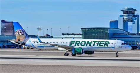 frontier airlines is doubling in size dwym