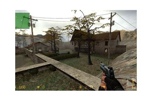 cs_estate counter strike herunterladen
